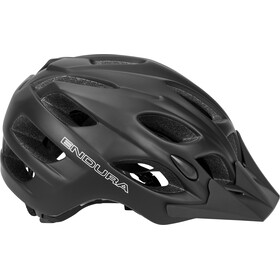 Endura Hummvee Casco, matt black